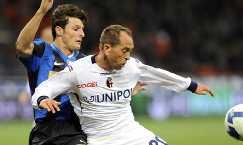 Inter-Bologna, i precedenti