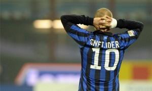 Inter-Bologna Sneijder