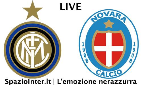 E' crisi nera: Inter-Novara 0-1