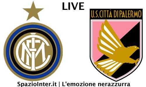 Non basta un super Milito per tornare alla vittoria: Inter-Palermo 4-4
