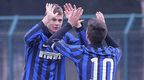 Viareggio: Inter qualificata agli ottavi