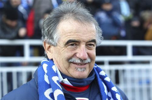 Novara: Mondonico e 5-3-2 per il miracolo
