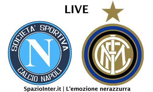Squadra a pezzi: Napoli-Inter 1-0