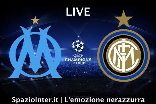 Andrè Ayew punisce a tempo scaduto: Olympique Marsiglia-Inter 1-0