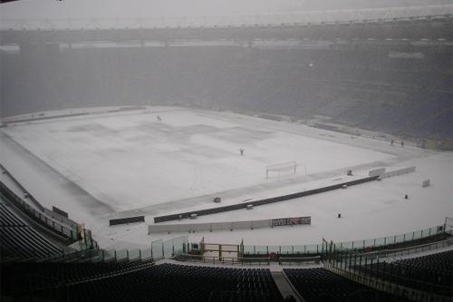 UFFICIALE: Roma-Inter rinviata di 24 ore. Si giocherà domenica alle 15