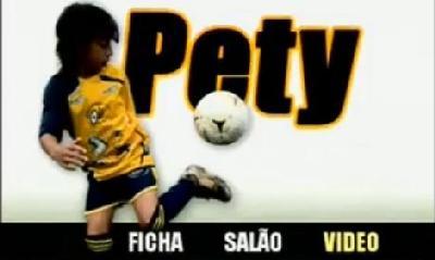 VIDEO - Il Real Madrid su Pety, baby fenomeno brasiliano di 13 anni