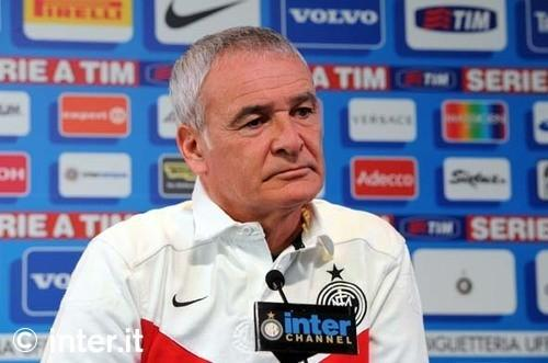 Le parole di Ranieri alla vigilia di Inter-Bologna