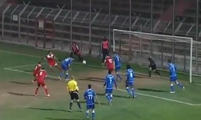 VIDEO: Autocucchiaio, il nuovo Totti... alla rovescia