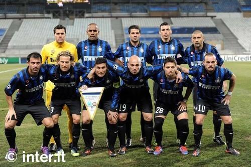Olympique Marsiglia-Inter 1-0, le pagelle