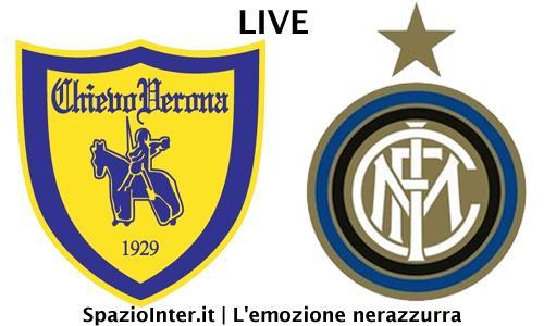 Chievo-Inter 0-2: Palito e FantAntonio sbancano il