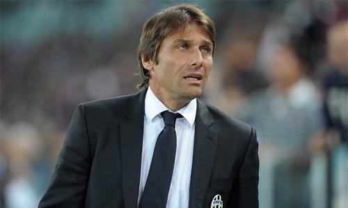 La Juve di Conte: difesa solida, attacco sterile