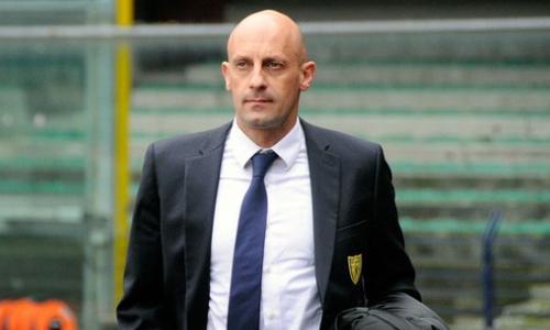 Di Carlo conferma il 4-3-2-1 con Pellissier unica novità rispetto a Torino