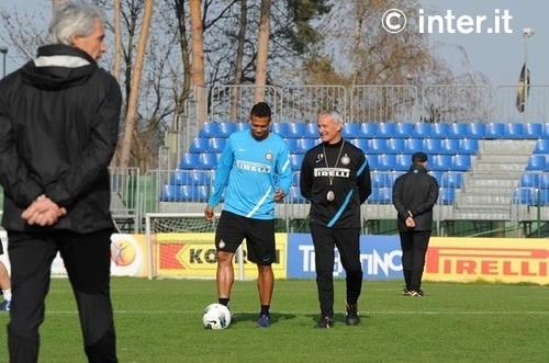 Juventus-Inter, 21 convocati: prima chiamata per Guarin, out Alvarez e Sneijder