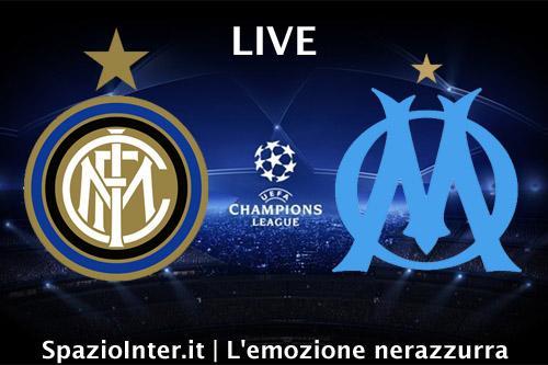 Beffa e addio Champions: Inter-Marsiglia 2-1