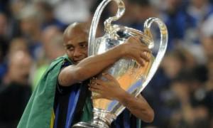 Maicon Champions League