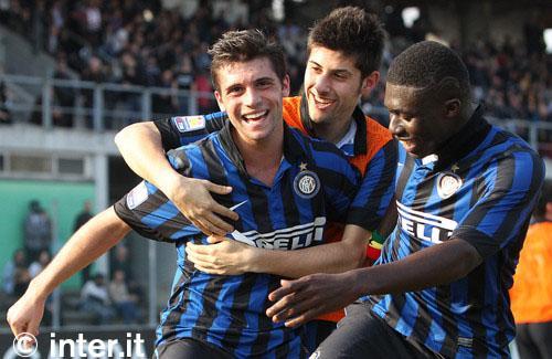 Primavera: i ragazzi di Bernazzani pronti a sfidare il Palermo
