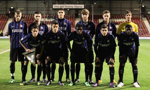 Next Generation Series: Inter-Marsiglia 2-0, le pagelle