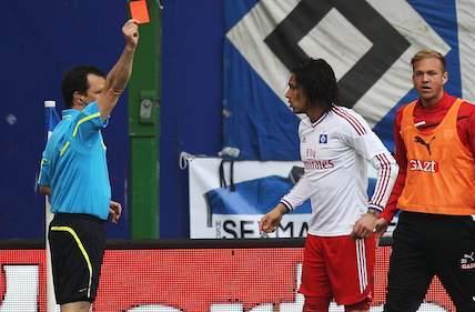 VIDEO - Guerrero fa peggio di Pepe. Guardate che fallaccio...