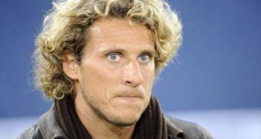 """Forlan rimpiange l'Inter: """"Avrei voluto giocare di più"""""""