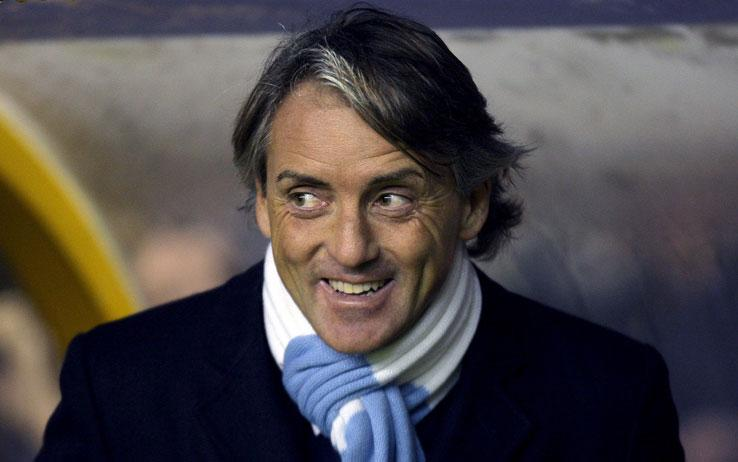 VIDEO - Epic fail nerazzurro: Mancini chiamato Mario... ecco la sua reazione