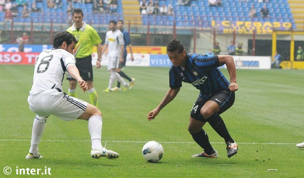 Inter-Cesena 2-1, le parole dei protagonisti