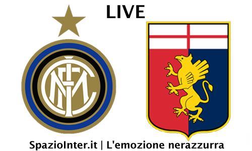 Inter-Genoa 1-1: Immobile gela San Siro, Cambiasso mette una pezza