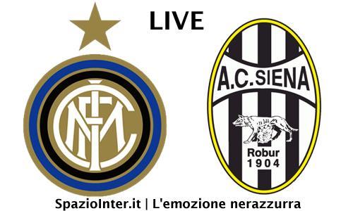 Una doppietta di Milito riaccende le speranze: Inter-Siena 2-1