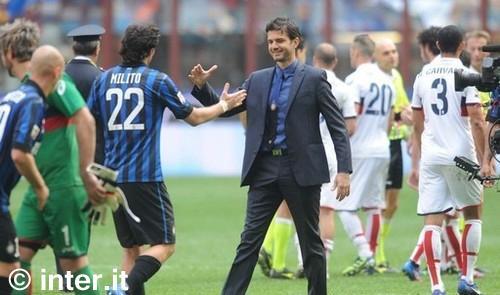 Dal Genoa al Genoa, i primi mesi di Stramaccioni all'Inter