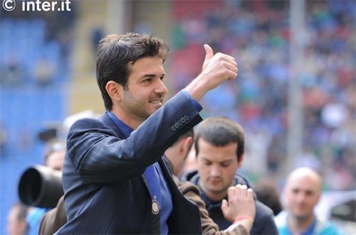 UFFICIALE: Stramaccioni sarà l'allenatore dell'Inter fino al 2015