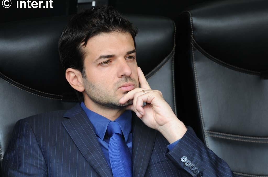 Stramaccioni conferma il 4-3-3 e lancia Guarin dal primo minuto