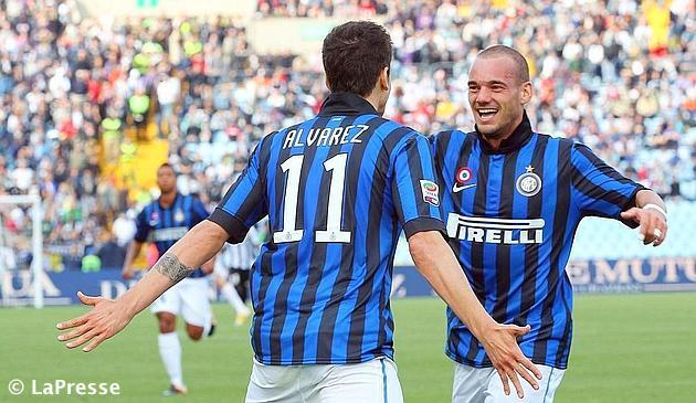 Ruggito Inter: con Wes e Ricky si può sognare...