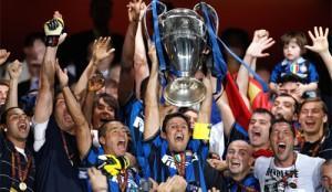 questione di mentalità Zanetti Champions Madrid