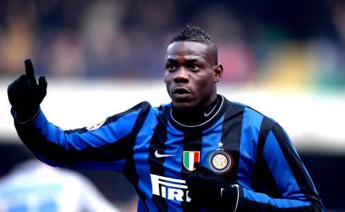 L'Inter prepara il Balotelli bis?
