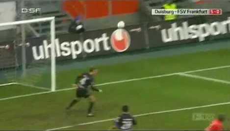 VIDEO - Altro che Muntari... ecco il gol fantasma del secolo!!!