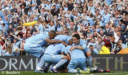 City campione