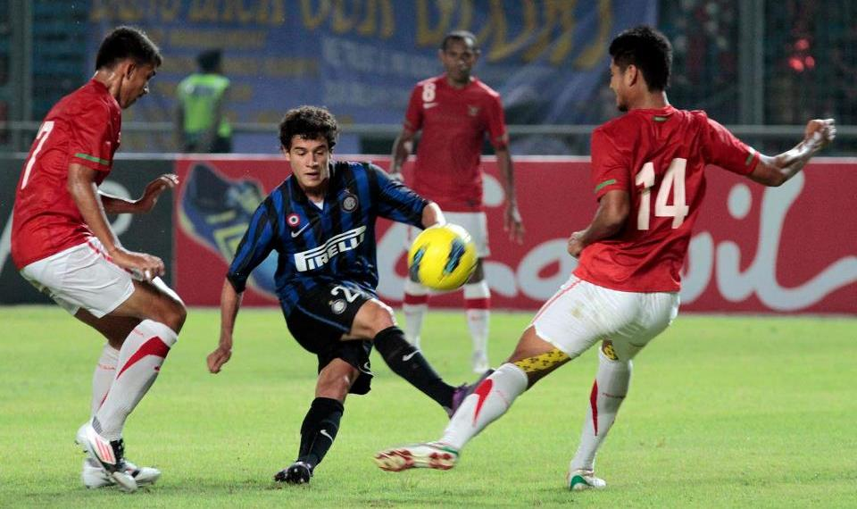 Indonesia-Inter 2-4, le pagelle