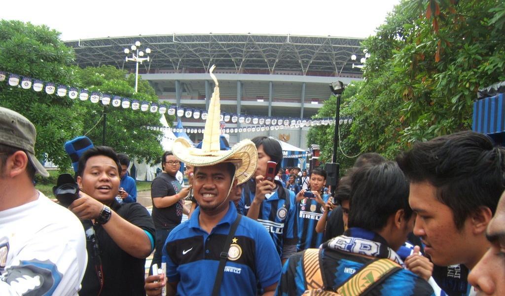 VIDEO: Indonesia Liga Selection-Inter 0-3, ecco gol e highlights del match