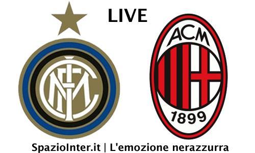 Poker da favola: Inter-Milan 4-2
