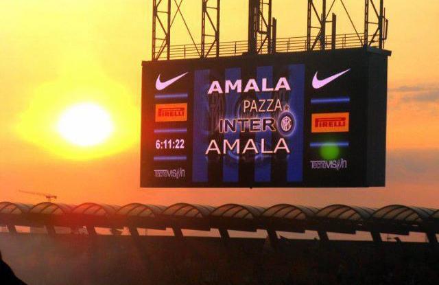 Sempre e per sempre Inter