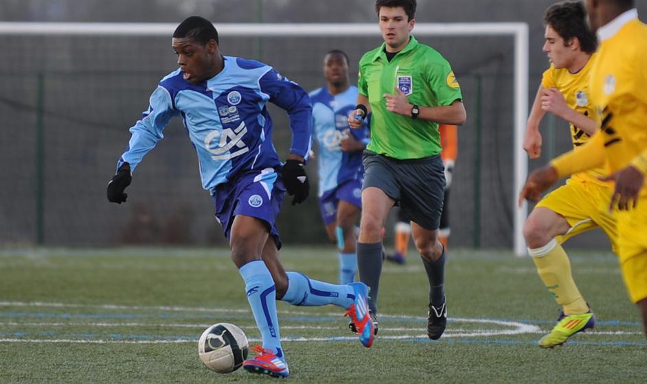 L'Inter su Ntcham, il nuovo Vieira