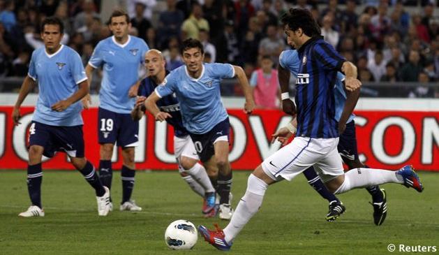 Lazio-Inter 3-1, le parole dei protagonisti