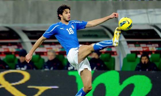 Nazionali: Ranocchia inserito tra le riserve dell'Italia di Prandelli