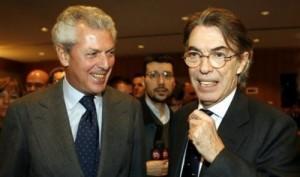 Tronchetti Provera Moratti