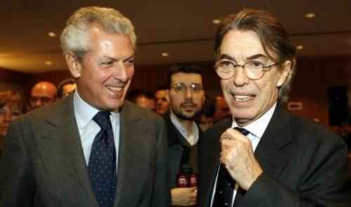 Tronchetti Provera:
