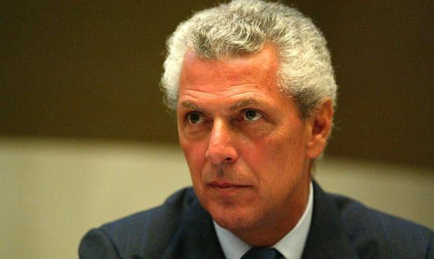 Tronchetti Provera, messaggio a Lavezzi: