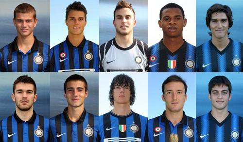 Comproprietà Inter: ecco la situazione giocatore per giocatore