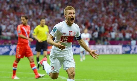 VIDEO - Euro 2012: Polonia vs Russia 1-1
