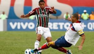 Wallace Fluminense