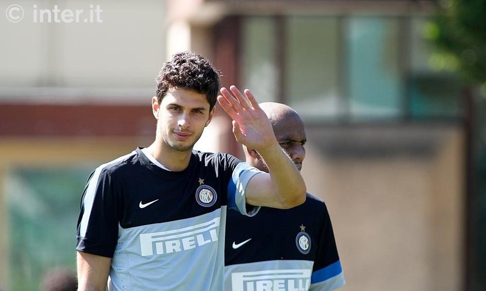 Ranocchia si riprende l'Inter: è incedibile