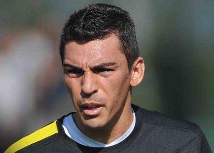 VIDEO - Lucio, clamoroso errore all'esordio con la maglia della Juve